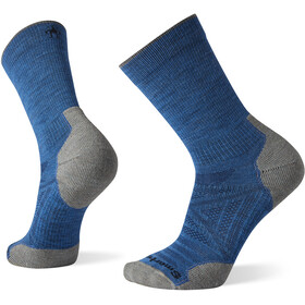 Smartwool PhD Outdoor Light Crew Socks neptune blue